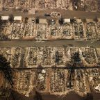 Camp Fire: Death toll rises to 77, more than 10,000 homes burned