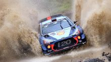 Hyundai aiming for 2018 WRC 'perfection'
