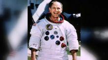 U.S. astronaut Alan Bean dead at 86