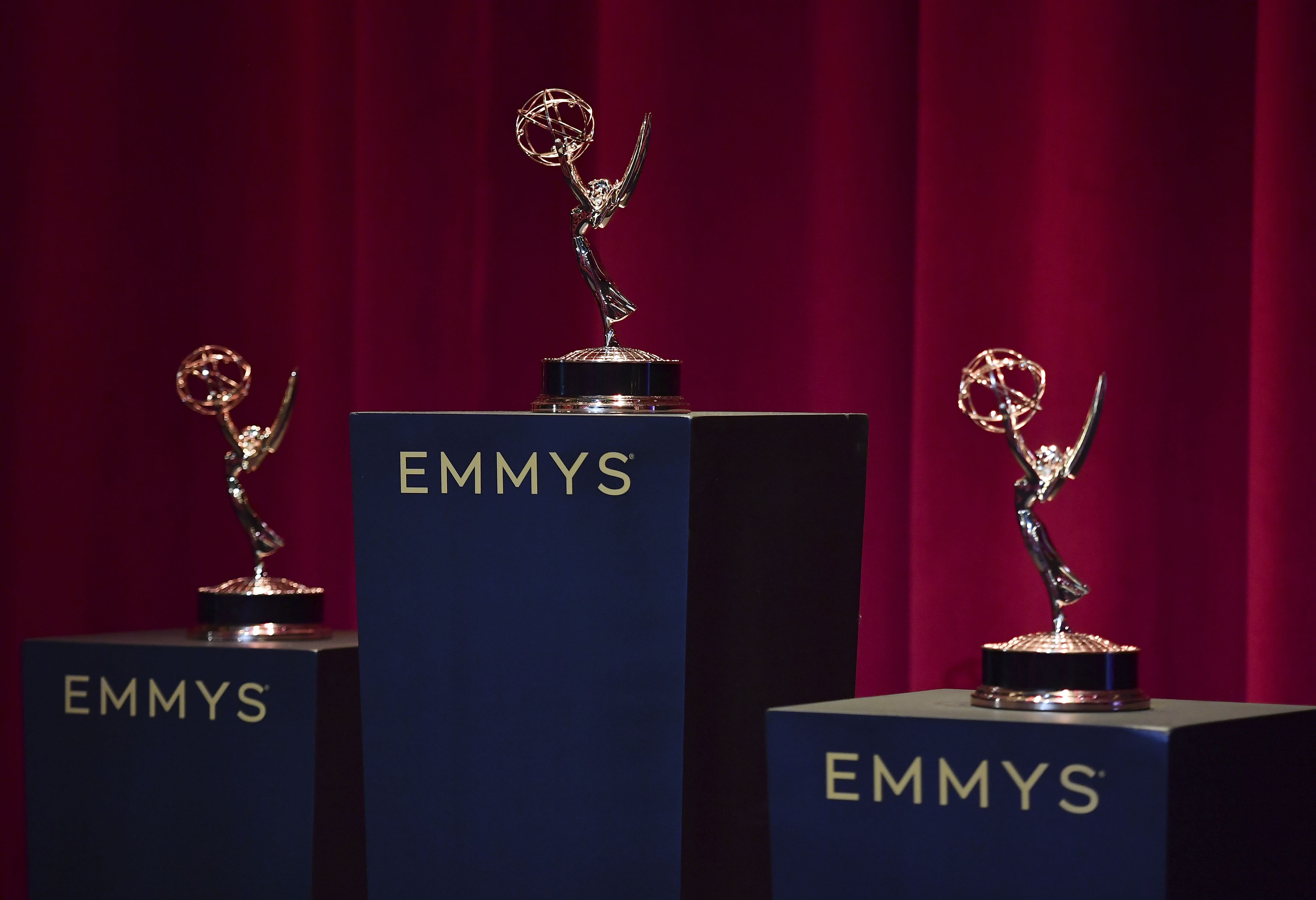 Emmy Awards Nominations The Complete List