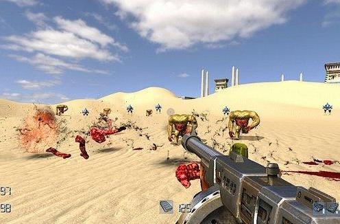 PS3 Serious Sam HD could happen if consumers want it