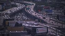 Bay Bridge closure adds to ugly Friday commute