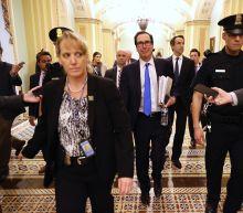 Mnuchin reverses course, won't force seniors to file tax return for coronavirus stimulus check