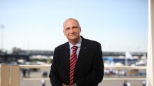 Airbus Picks Rolls's Schulz to Succeed Sales Supremo Leahy