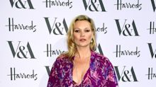 Kate Moss And Kylie Minogue Steal The Show At The Star-Studded V&A Summer Party