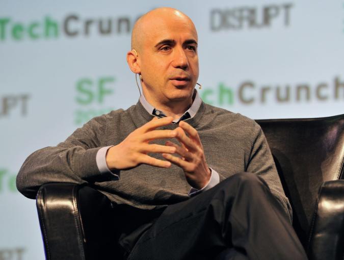 Steve Jennings/Getty Images for TechCrunch