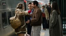 'The Meyerowitz Stories' Teaser: Watch Adam Sandler get serious in dysfunctional family dramedy
