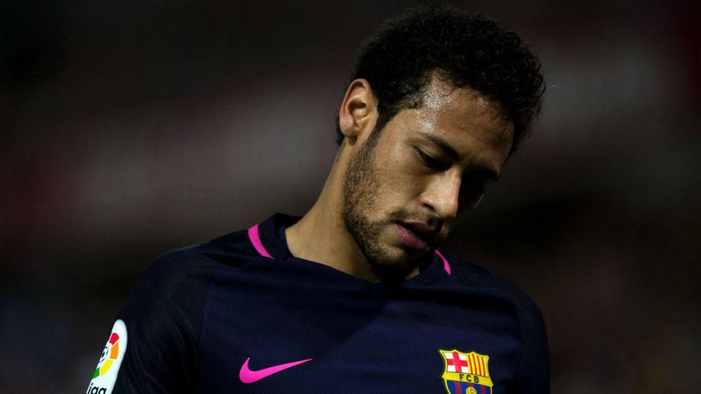 100 vezes Neymar! Craque brasileiro atinge marca com a camisa do Barcelona