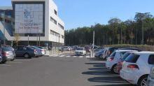 Melun : le parking payant à l'hôpital donne de l'urticaire aux patients et visiteurs