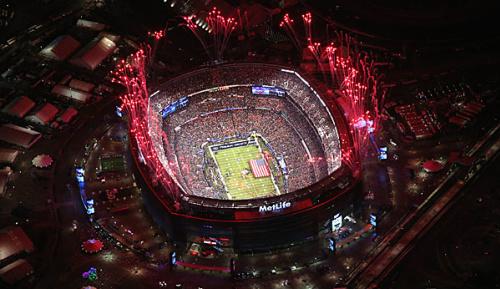 NFL: Der komplette Preseason-Spielplan im Überblick