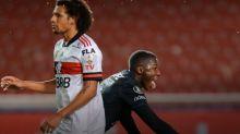Derrota para o Del Valle pareceu colocar Flamengo na era pré-Jorge Jesus