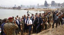 """Visite d'Emmanuel Macron au Liban : """"Si la France ne s'engage pas, il y a un véritable risque d'embrasement"""", selon le chercheur Karim Emile Bitar"""