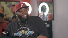 Killer Mike reflects on Trump, Baltimore, 'drug war reparations' and Bernie Sanders