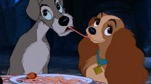 "Live-action ""Lady and the Tramp"" fetches director"
