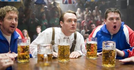 The Best Beers Ranked In Order, Craft Beer Snubbed