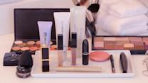 Fresh Face Makeup in 5 Products