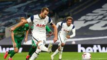 Spurs, Rangers look to clinch Europa League knockout spots