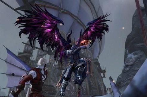 NCsoft reveals Aion's Priest subclass: the Cleric