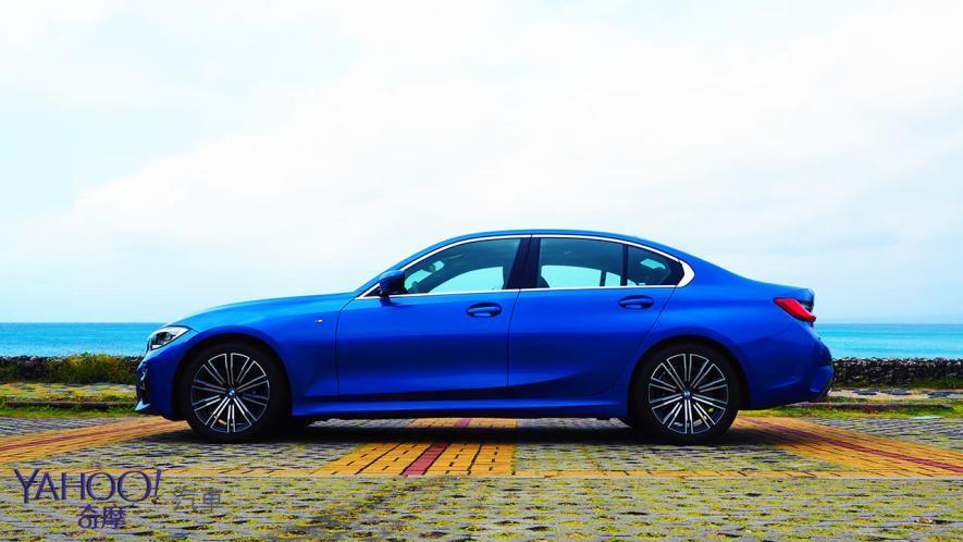 集歷代之大成!BMW G20 330i M Sport高雄墾丁往返試駕 - 7
