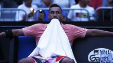 'Pay your bills': Fans roast Aus Open failure in Nick Kyrgios showdown