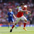 Hector Bellerin commits future to Arsenal while looking ahead to FA Cup final against Chelsea