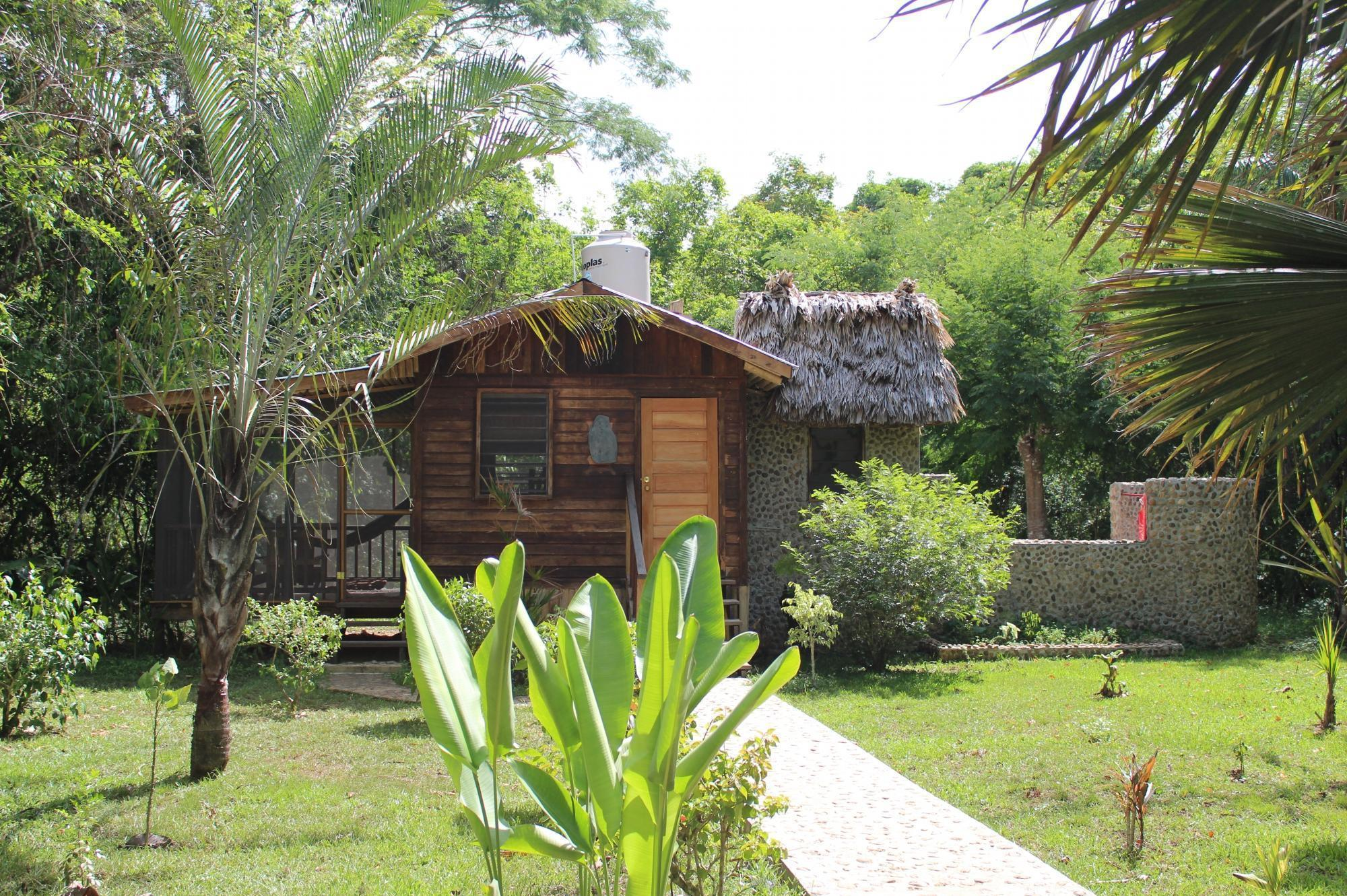 """The Macaw Bank Jungle Lodge track their energy use and train their staff annually on implementing the hotel's green practices. Guests can also learn about the green credentials of the property during their stay. Find out more about their eco practices on their <a href=""""http://www.macawbankjunglelodge.com/"""" target=""""_blank"""">website</a>."""
