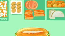 Bahn Mi: Five things you didn't know about the unique sandwich