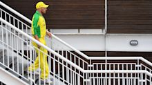 We must be at 100 per cent to compete with England – Aaron Finch