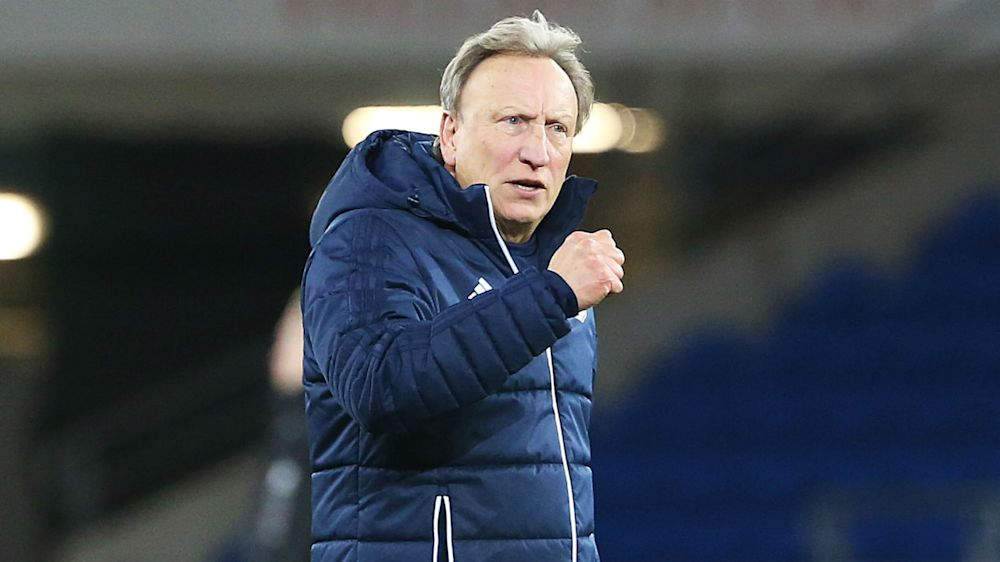 Championship Review: Happy birthday for Warnock as Cardiff close in on Wolves