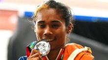Hima Das's journey: A girl from Dhing to The Dhing Express