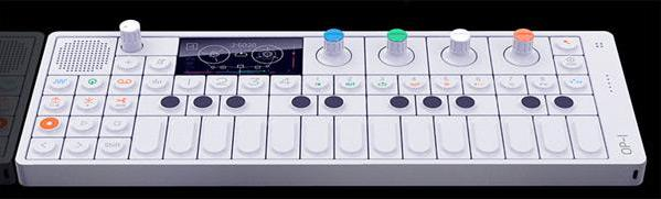 Teenage Engineering OP-1 synthesizer gets priced at $799, can't hold out on us much longer