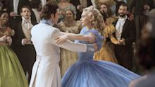 Where You've Seen the 'Cinderella' Stars Before — on TV