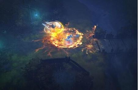 Latest Diablo 3 patch offers dueling without all the pain