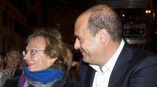 È morta la madre di Nicola  Zingaretti
