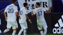 Foot - MLS - MLS: le derby pour le Los Angeles Galaxy