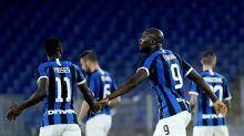 Inter empata com a Fiorentina e Juventus pode ser campeã na quinta-feira