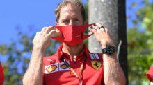 F1 - F1 : Sebastian Vettel signe chez Aston Martin à partir de 2021