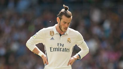 Mourinho reveals why Man United didn't pursue Bale transfer this summer