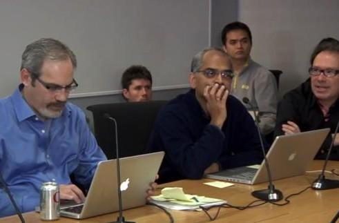 Behind the scenes video reveals Google's attention to search detail (video)