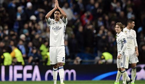 Primera Division: Ancelotti-Abschied hat Varanes Entwicklung beschleunigt