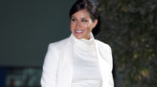 Meghan Markle makes secret trip to the USA for baby shower