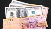 阿根廷又違約 貨幣年內貶12%