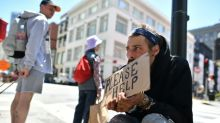 US tech giants split over corporate tax to help homeless