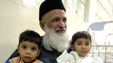 Abdul Sattar Edhi, Pakistan's 'Father Teresa' who 'adopted' 20,000 children