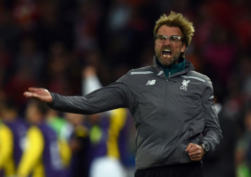 Técnico do Liverpool já pensa na próxima temporada: 'Vamos gastar'