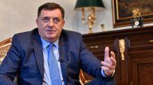 'No paramilitaries' among Bosnian Serbs, leader says