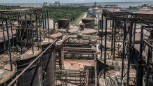 Juez brasileño mantiene restricciones a Alunorte; aluminio sube