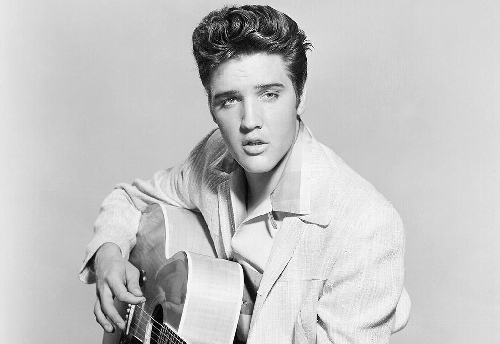 Elvis Presley & Michael Jackson