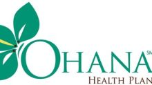 'Ohana Health Plan Awarded Contract to Provide Community Care Services (CCS) Statewide to Eligible Medicaid Members