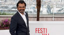 Nawazuddin Siddiqui at Cannes, This Time With 'Manto'